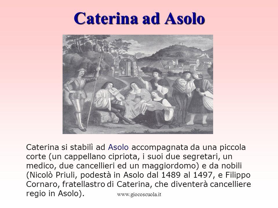 Caterina ad Asolo