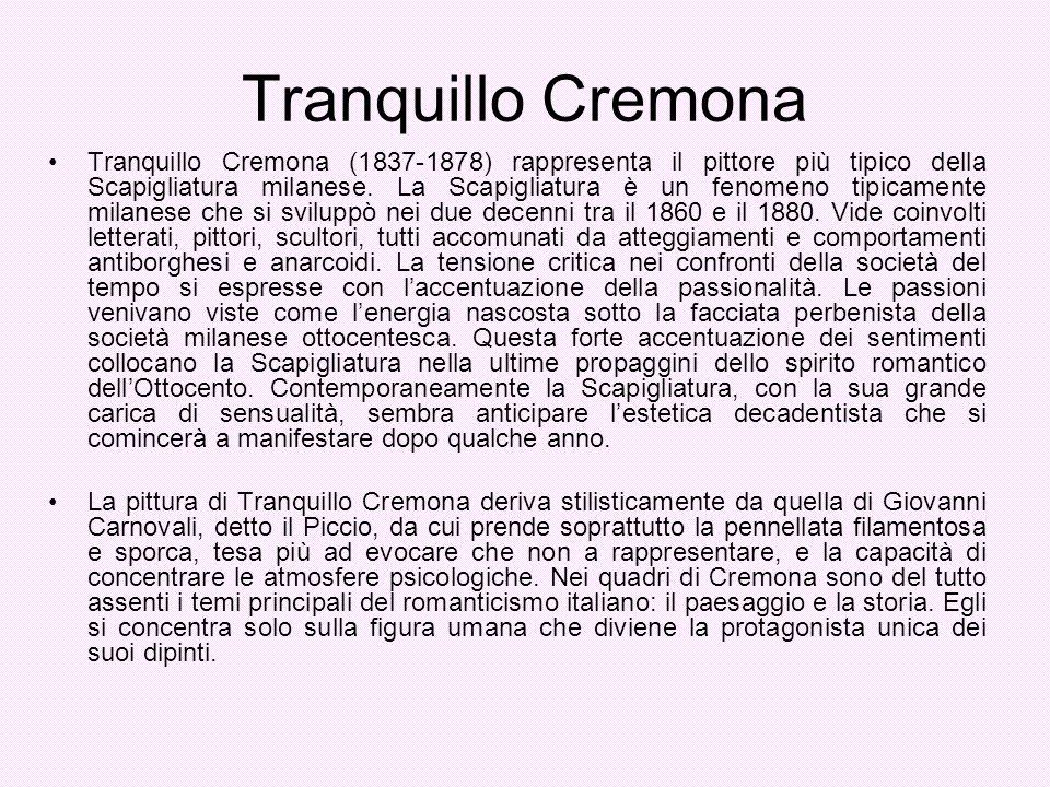 Tranquillo Cremona