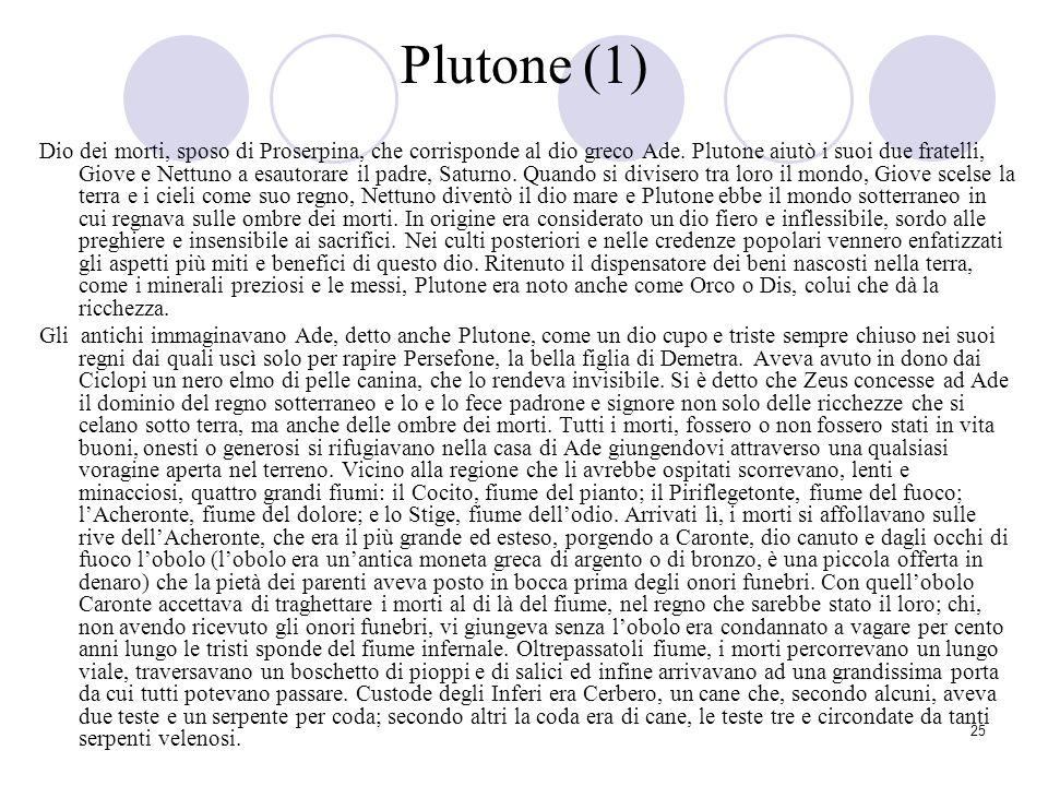 Plutone (1)