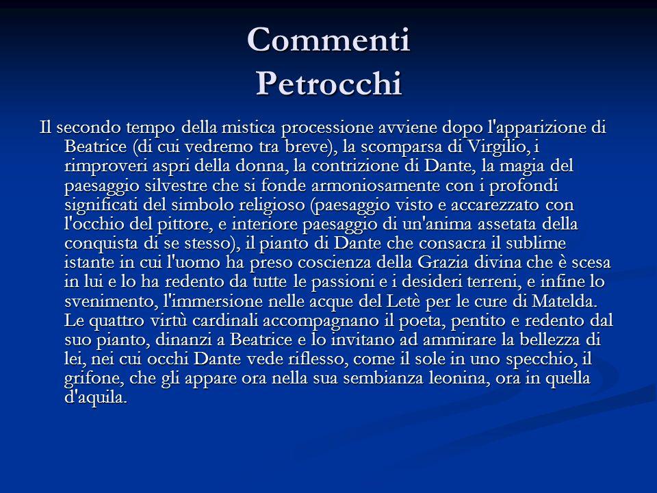 La divina commedia ppt scaricare - Lo specchio di beatrice wikipedia ...