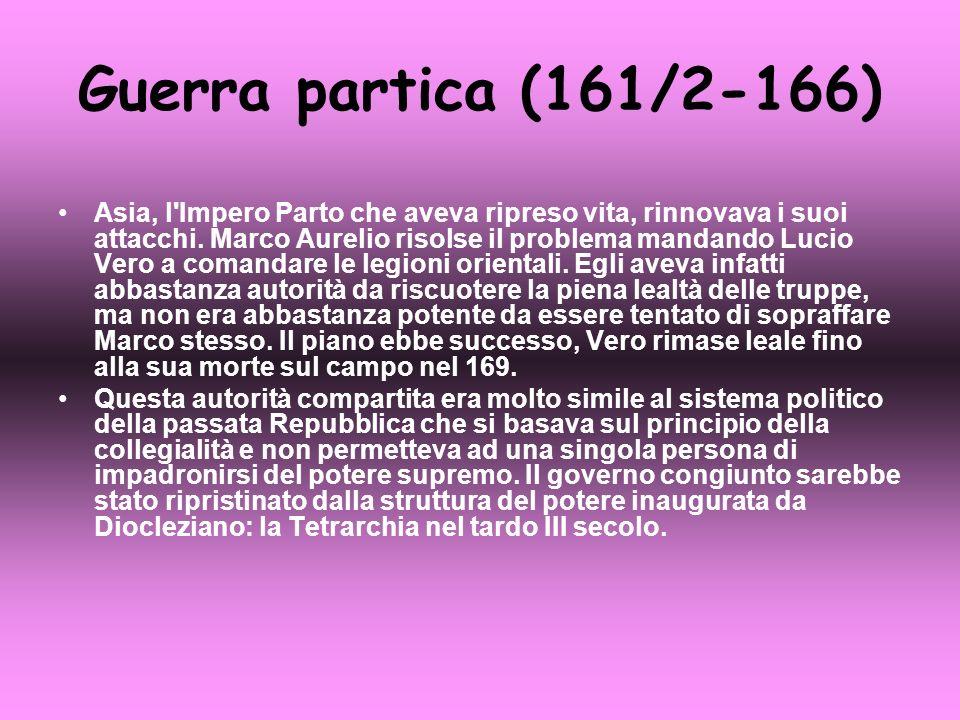 Guerra partica (161/2-166)
