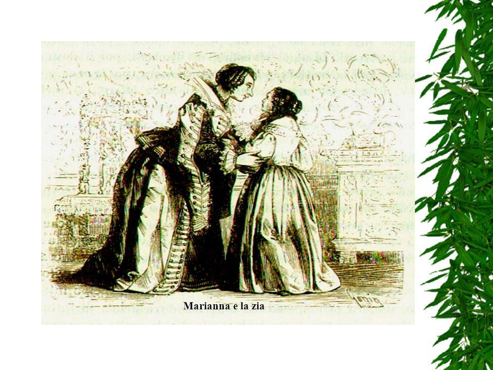 Marianna e la zia