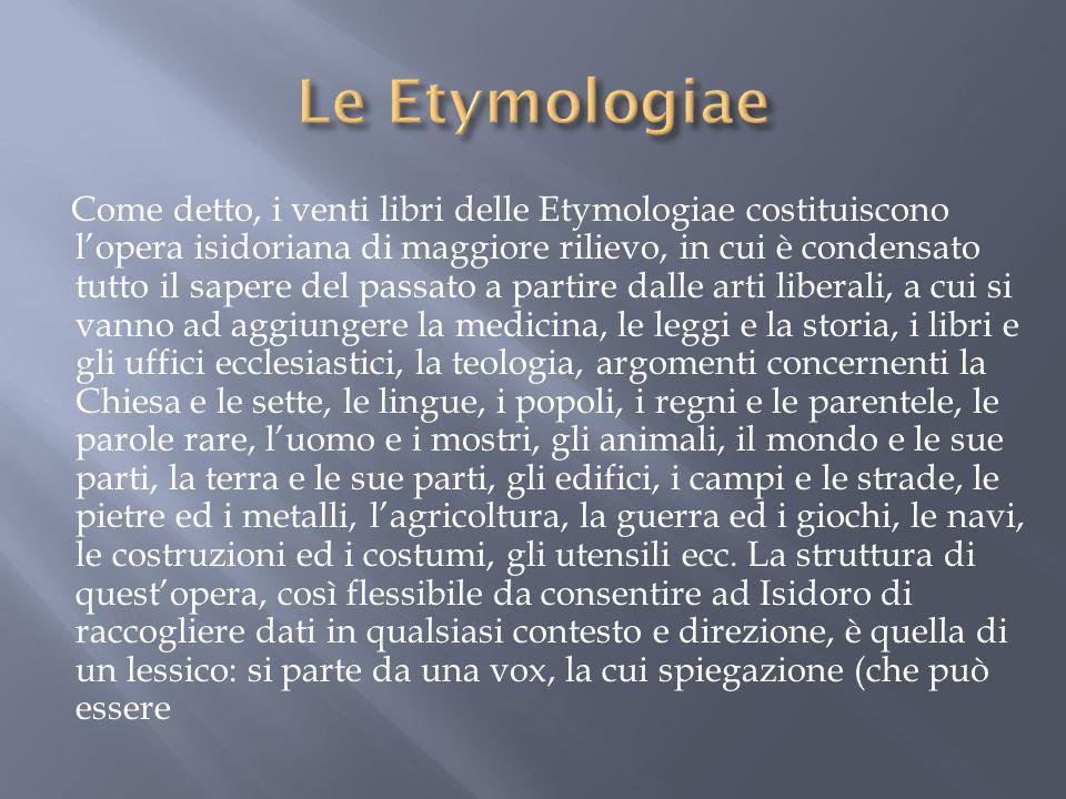 Le Etymologiae