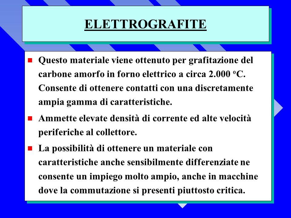 ELETTROGRAFITE