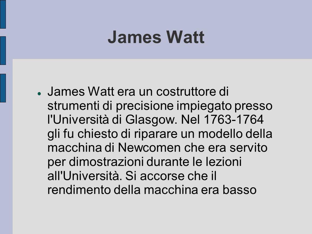 James Watt