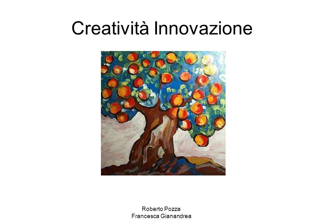 Creatività Innovazione