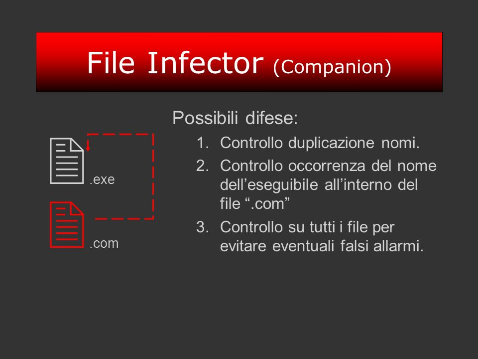 File Infector (Companion)