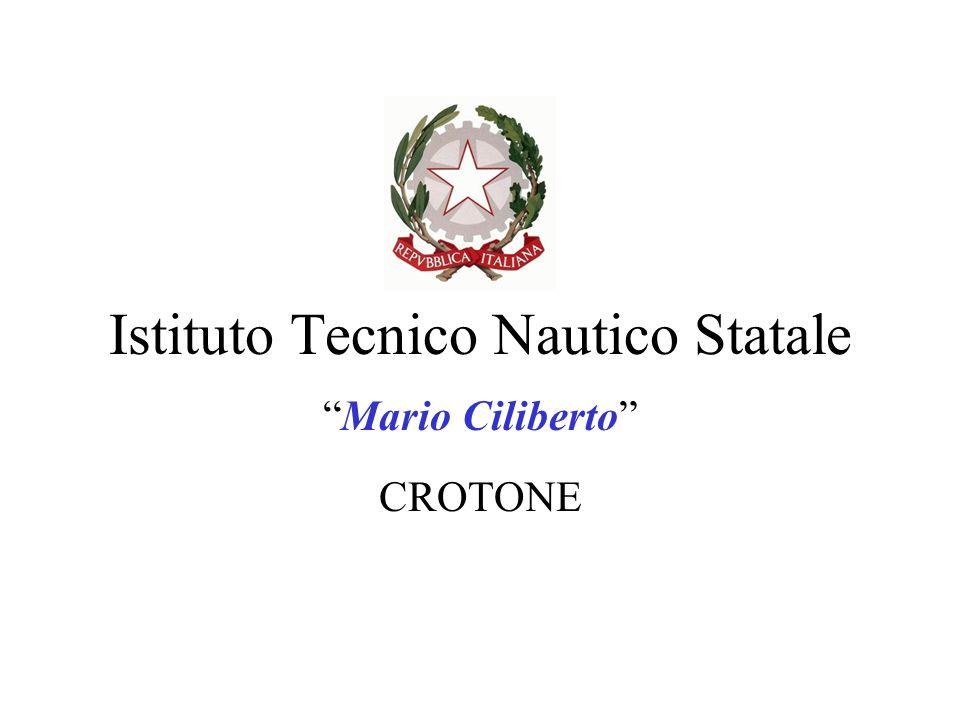 Istituto Tecnico Nautico Statale