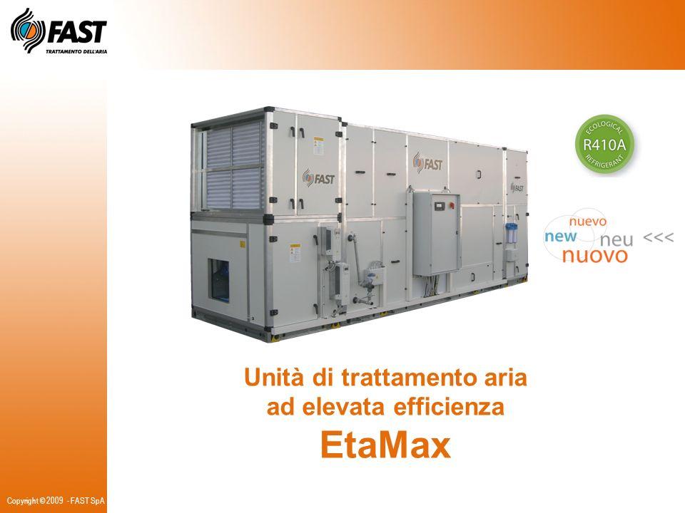 Unità di trattamento aria