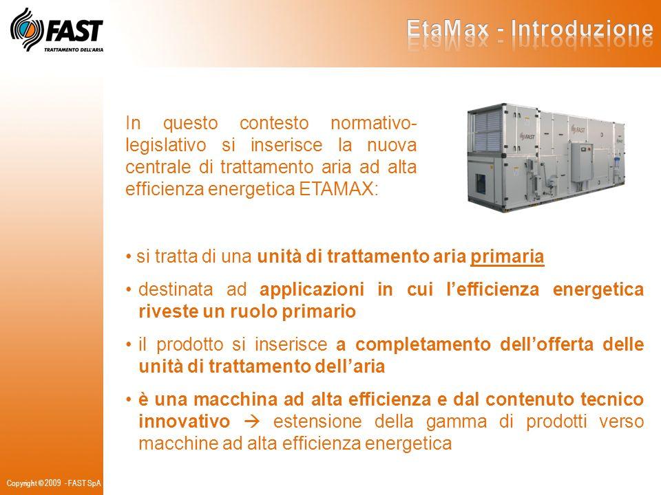 EtaMax - Introduzione