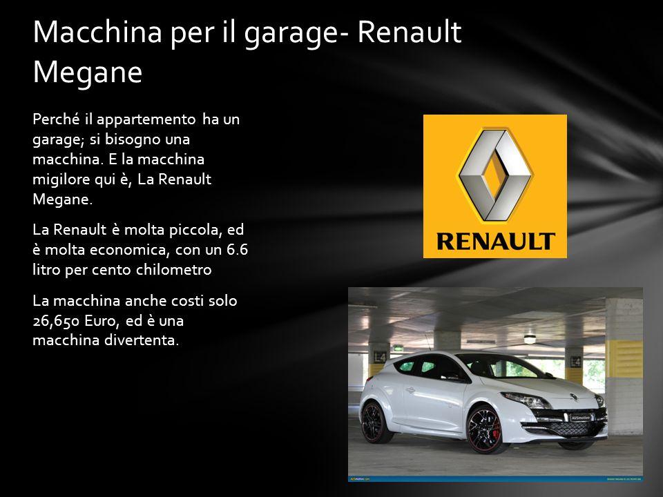 Immobili in genova marco dudko 12 17 13 ora ppt scaricare for Garage renault la bassee