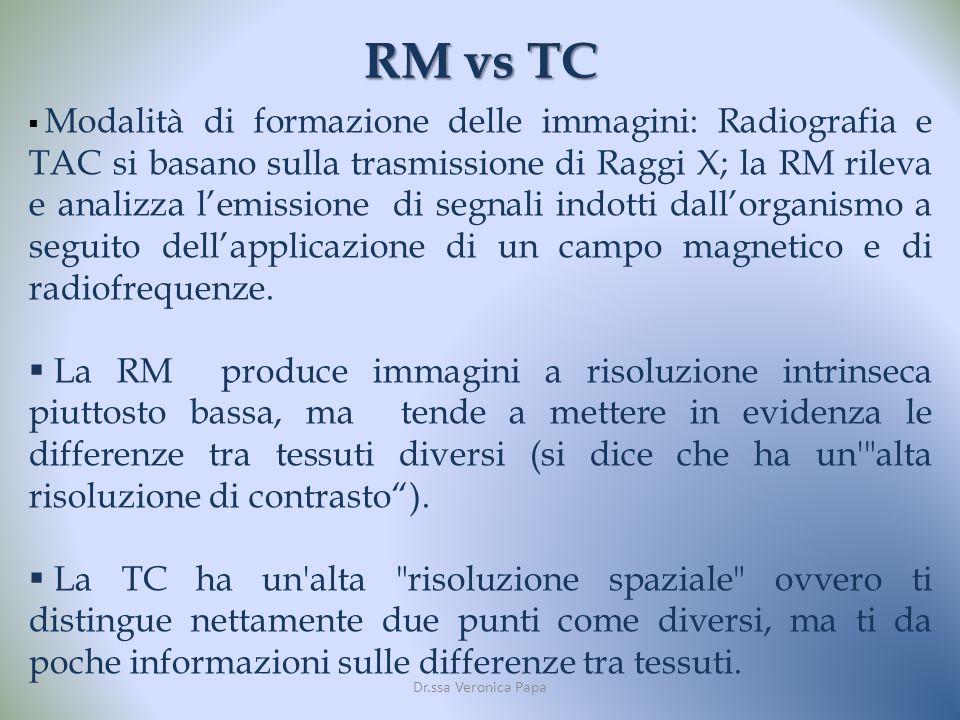 RM vs TC