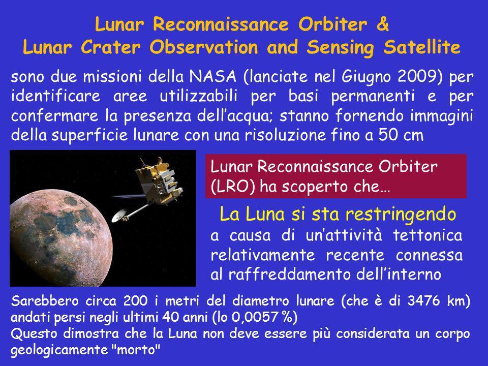 Lunar Reconnaissance Orbiter &