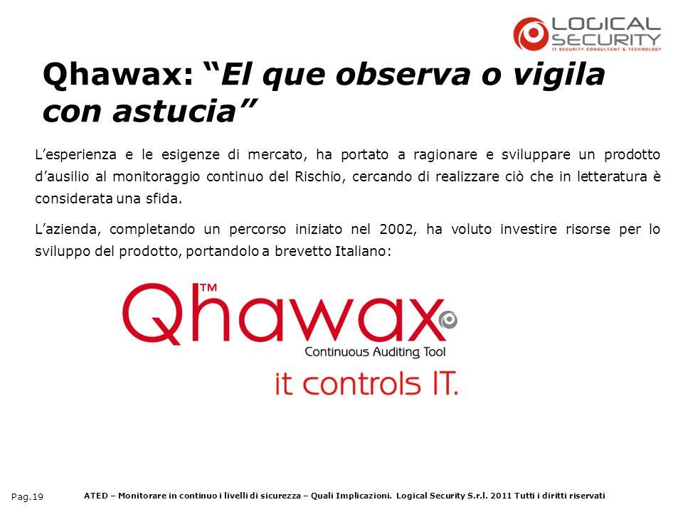 Qhawax: El que observa o vigila con astucia