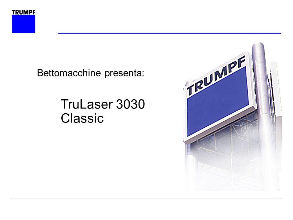 Bettomacchine presenta: