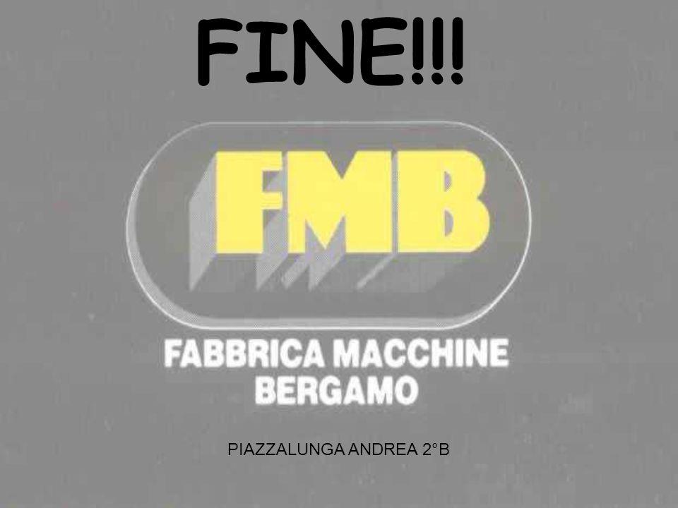 FINE!!! PIAZZALUNGA ANDREA 2°B
