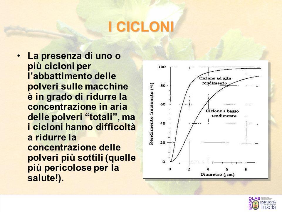 I CICLONI