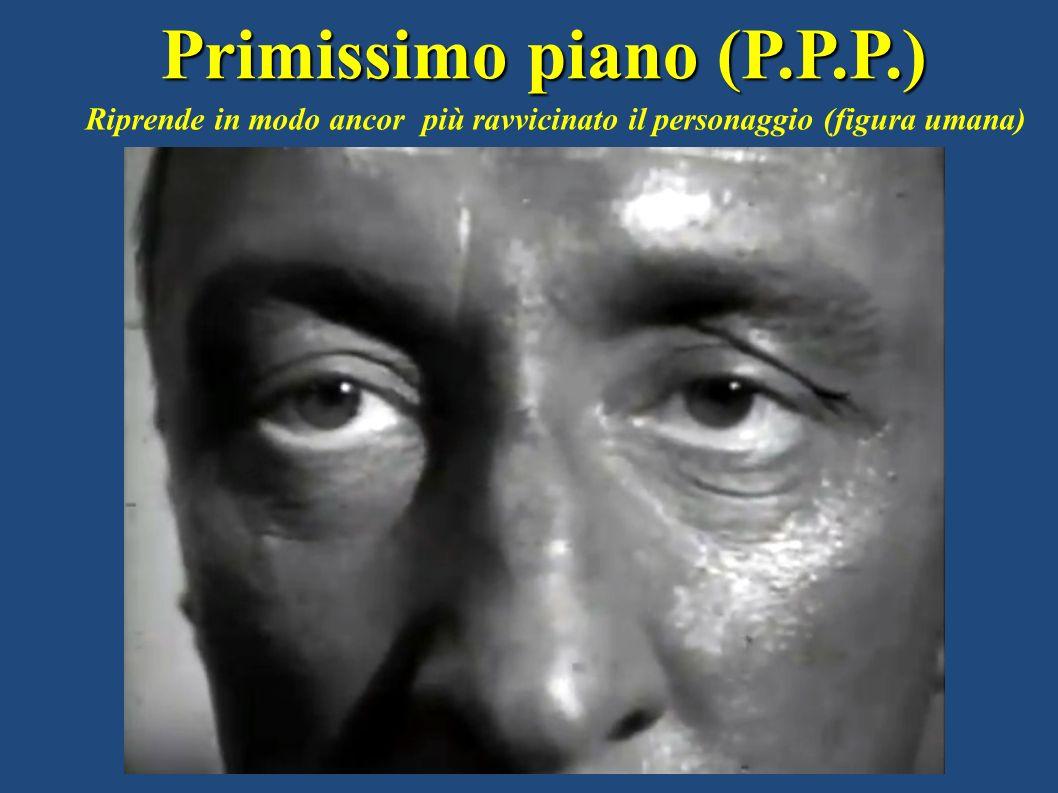 Primissimo piano (P.P.P.)