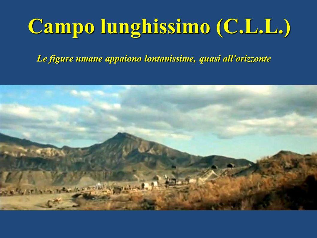 Campo lunghissimo (C.L.L.)