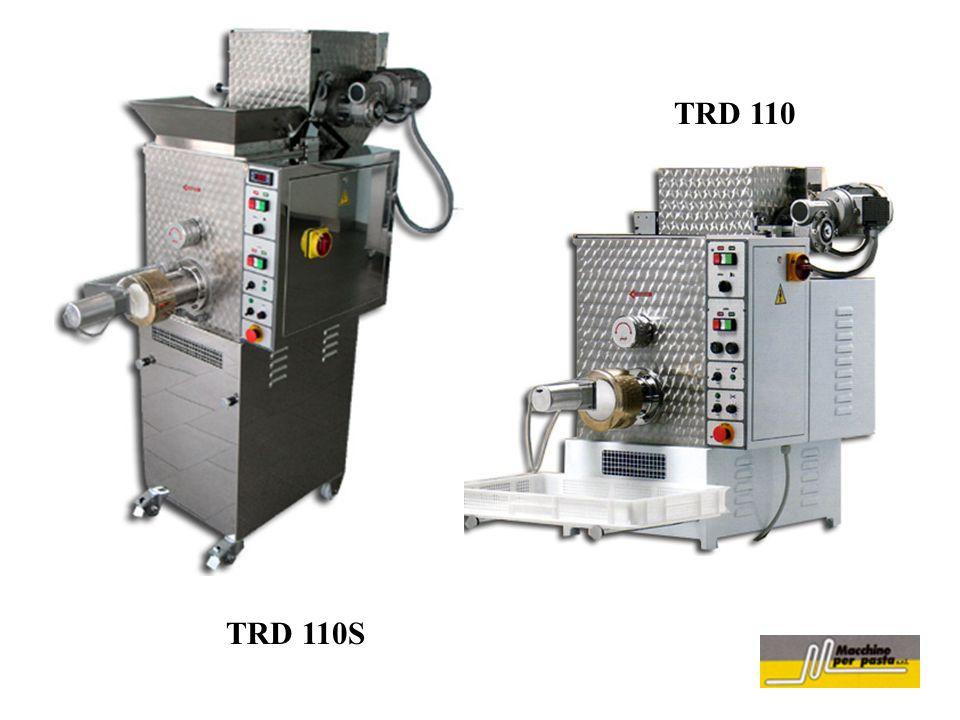 TRD 110 TRD 110S