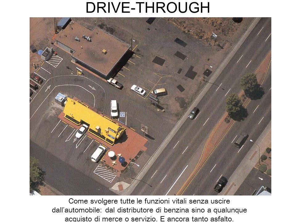 DRIVE-THROUGH