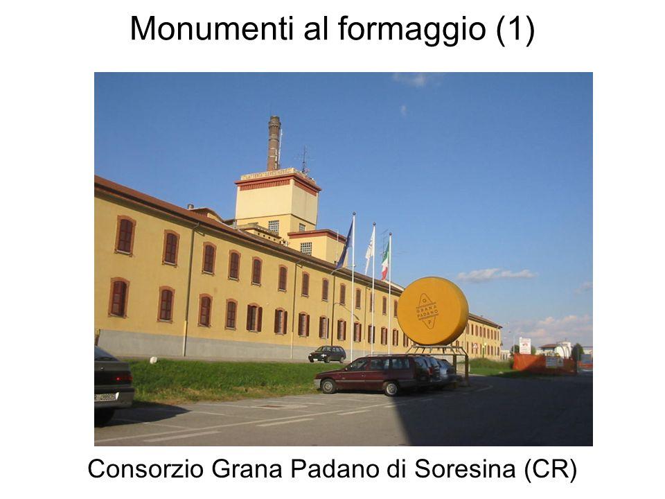 Monumenti al formaggio (1)