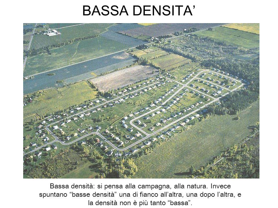 BASSA DENSITA'