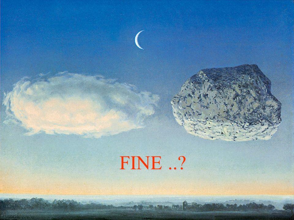 FINE ..