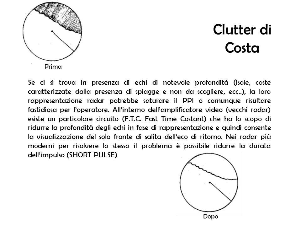 Clutter di Costa Prima.