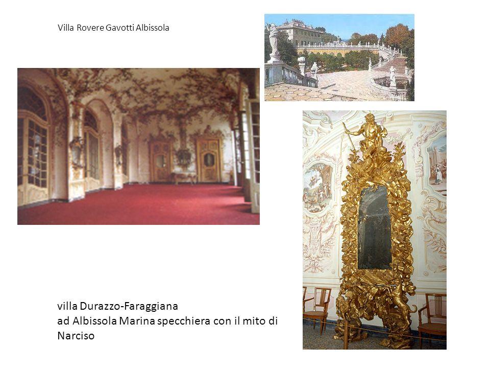 Villa Rovere Gavotti Albissola