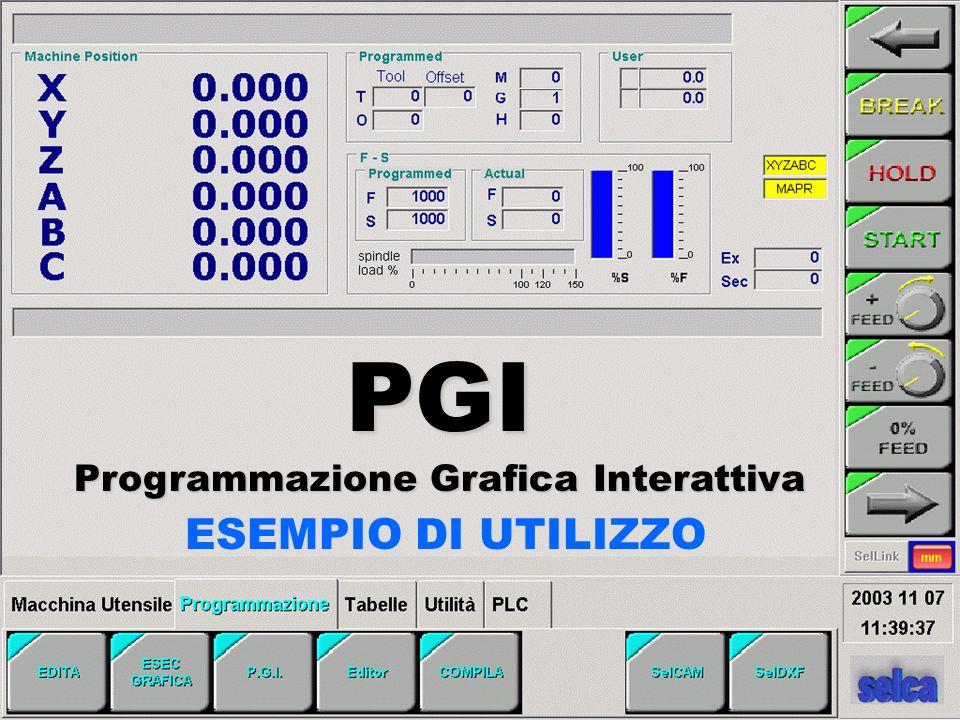 PGI Programmazione Grafica Interattiva