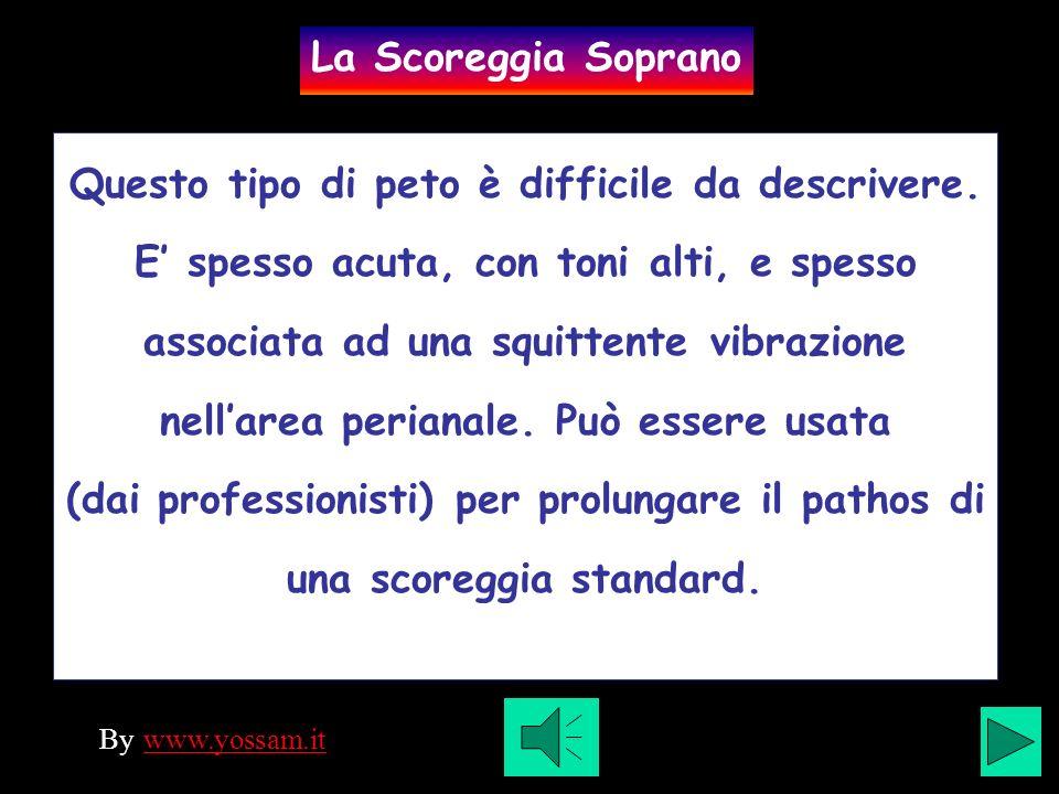 La Scoreggia Soprano