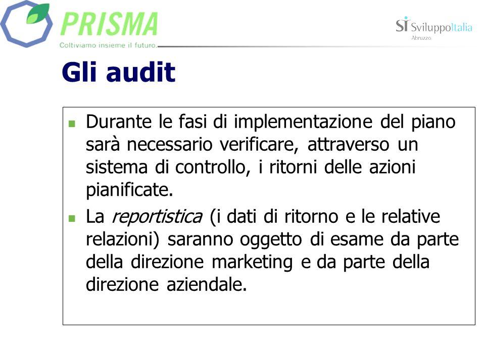 Gli audit