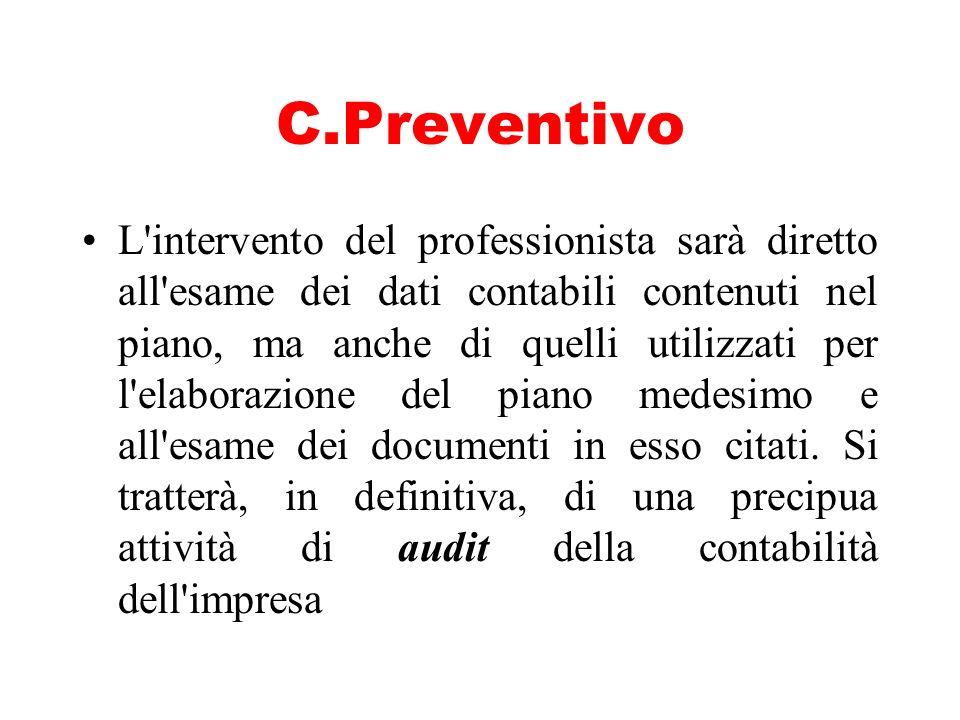 C.Preventivo