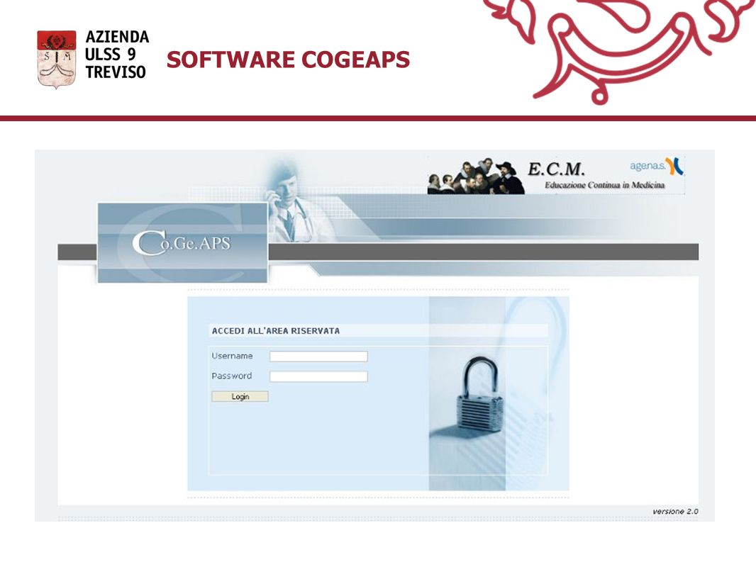 SOFTWARE COGEAPS 13