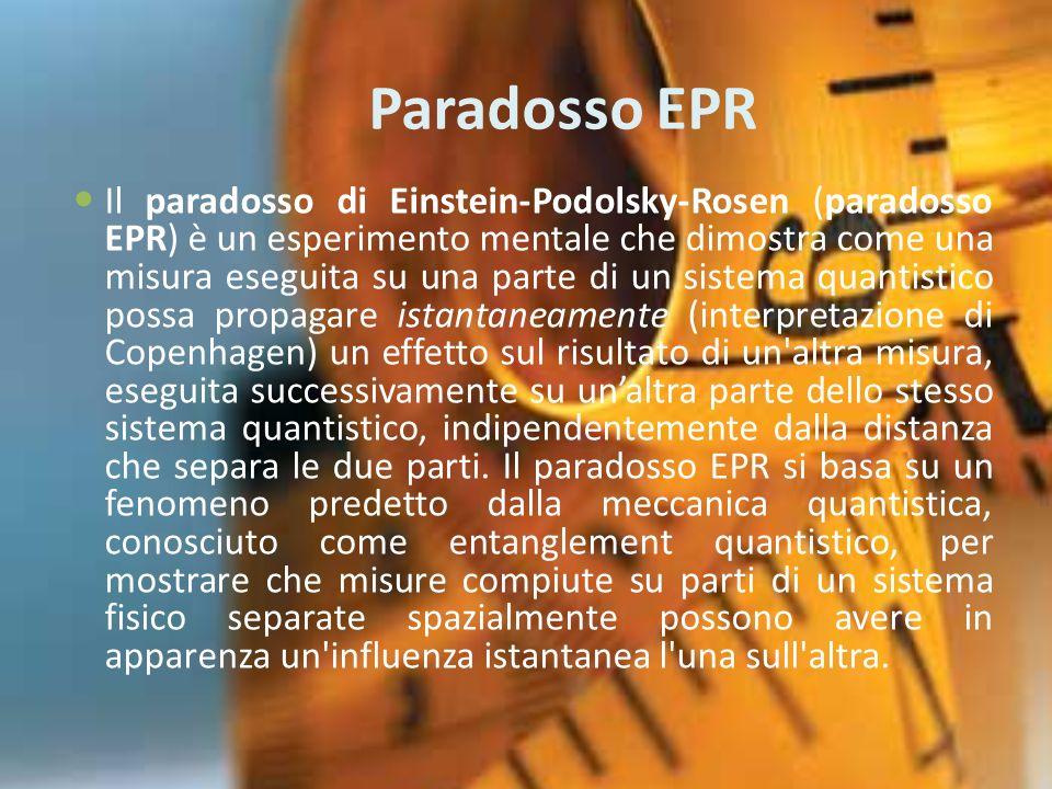 Paradosso EPR