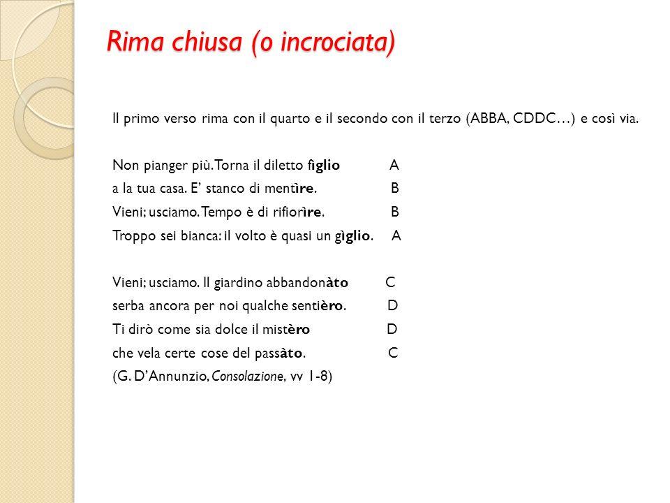 """Ben noto La poesia nascosta"""" anno scolastico 2009/2010 I.S. """"Alfonso Maria  RR03"""