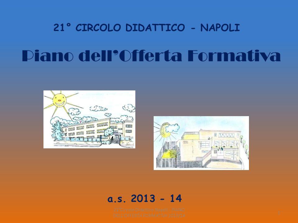 21° CIRCOLO DIDATTICO - NAPOLI