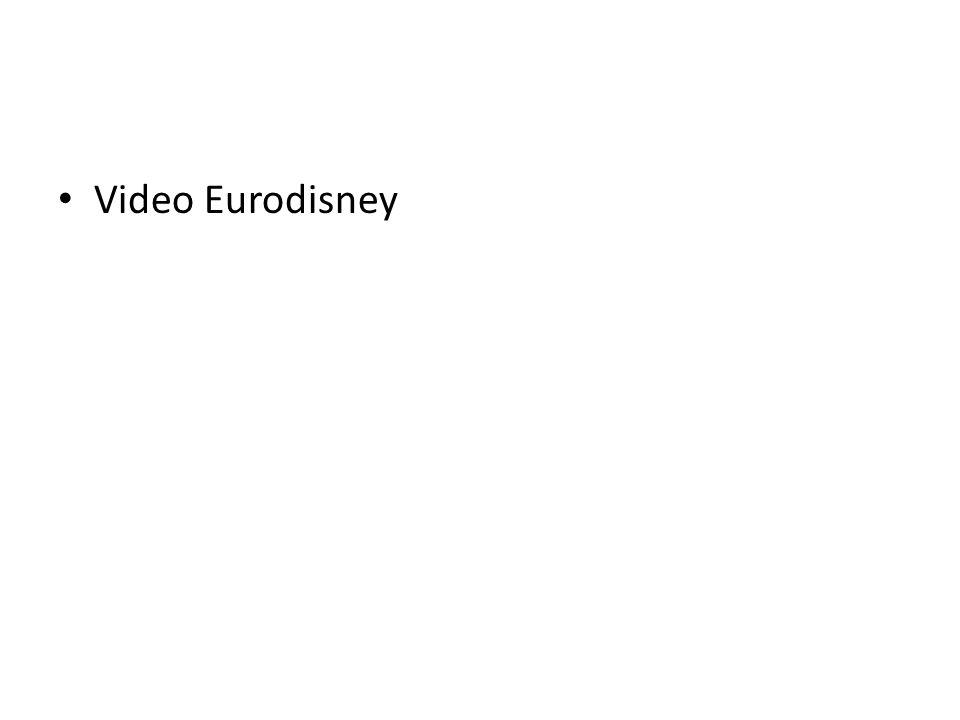 Video Eurodisney