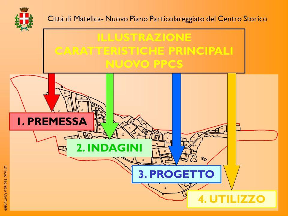 ILLUSTRAZIONE CARATTERISTICHE PRINCIPALI NUOVO PPCS