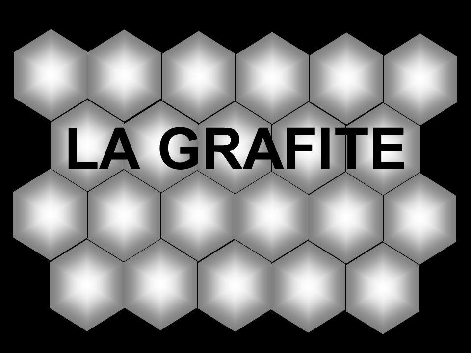 LA GRAFITE