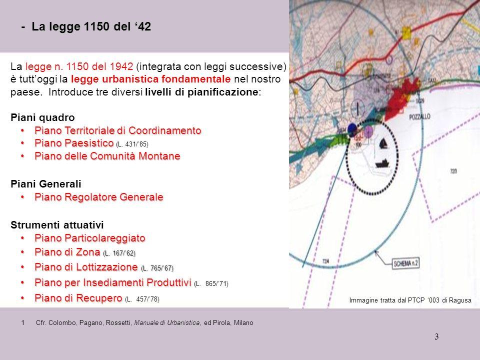 Parte prima le origini dell urbanistica moderna ppt for Piani del sito online