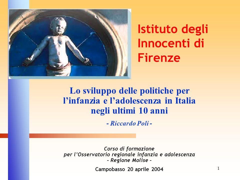 Istituto degli Innocenti di Firenze