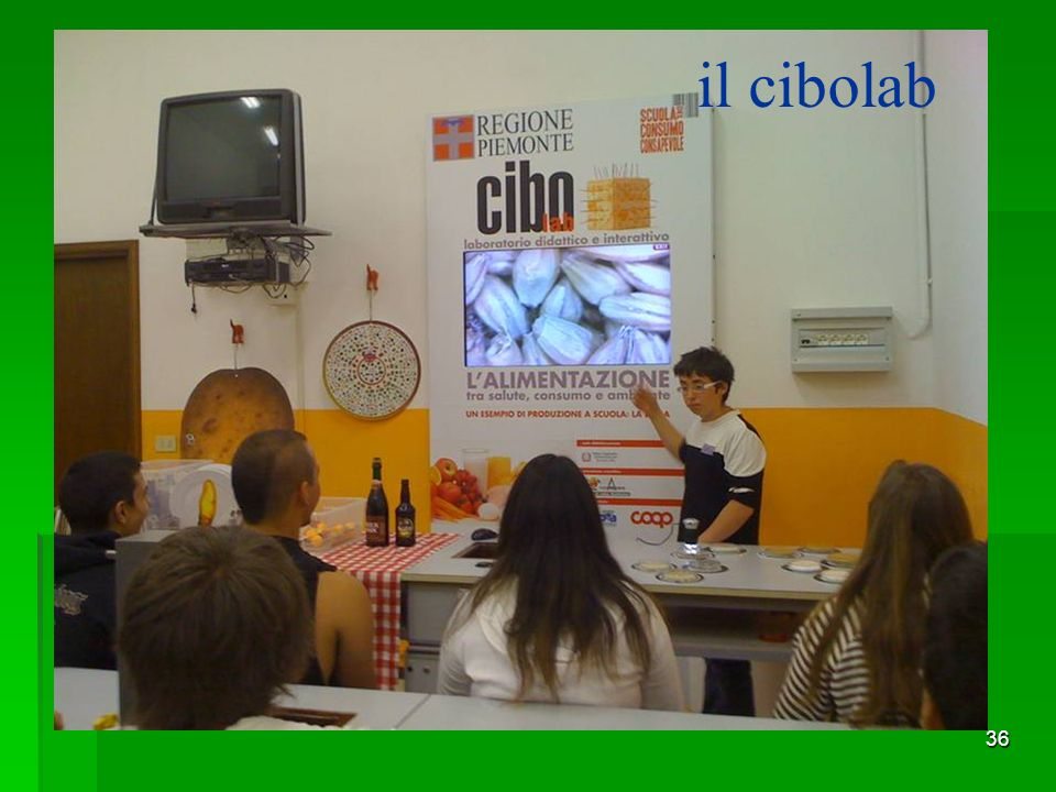 il cibolab