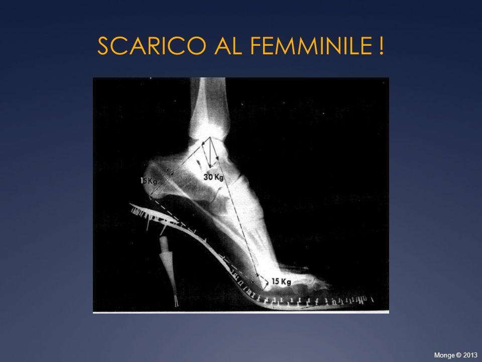 SCARICO AL FEMMINILE !
