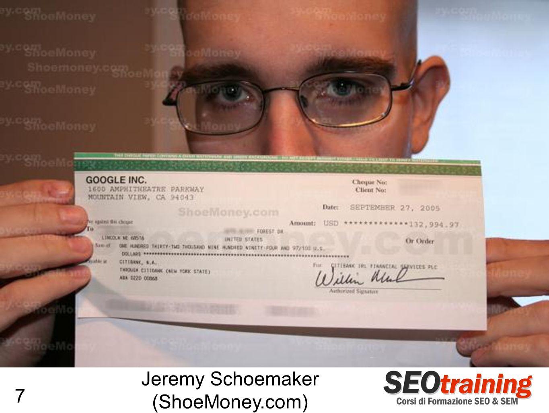Jeremy Schoemaker (ShoeMoney.com)