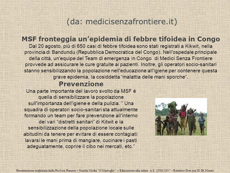 (da: medicisenzafrontiere.it)