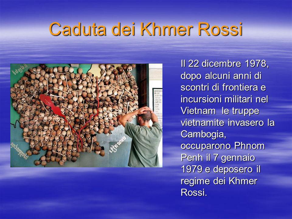 Caduta dei Khmer Rossi