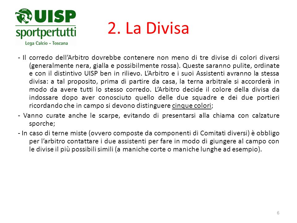 2. La Divisa
