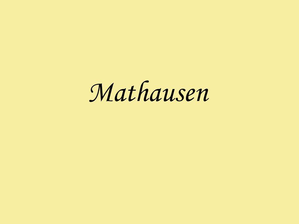 Mathausen